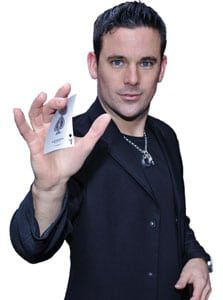 dave magician