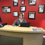 Meet Linda- Executive Assistant