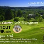 Charity Golf Tournament Registration Now Available