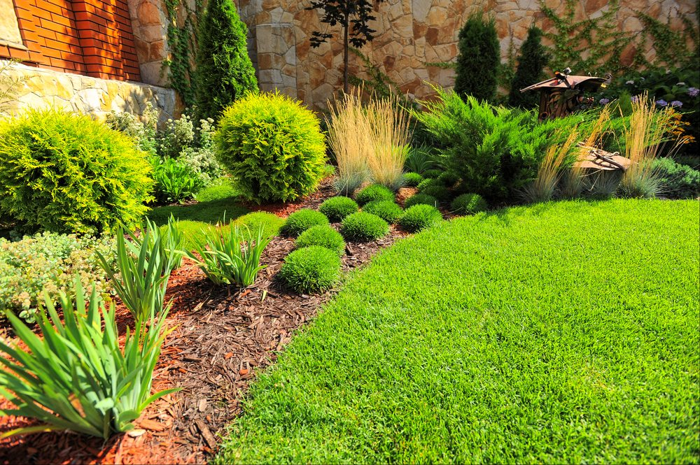 Landscaping can help reduce the chances of your basement flooding | Water damage restoration services by DRS Disaster Restoration Services of Portland, CT, MA, and RI