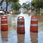 5 Steps to Take When a Flood Is Forecasted