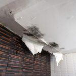 Problems Overhead: What's Causing Your Ceiling Damage?