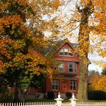 5 Fall Remodeling Projects to Warm Up Your Winter