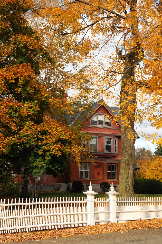 Exterior Home Fall Remodeling Projects Before Winter Comes DRS Disaster Restoration Services of Portland, Middletown, New Britain, New Haven, Norwich, CT, Springfield, Chicopee, Worcester, Framingham, MA, and Providence, Warwick, Taunton, and Fall River, RI