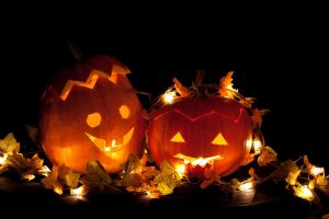 Halloween Home Safety Fire Prevention TIps DRS Disaster Restoration Services
