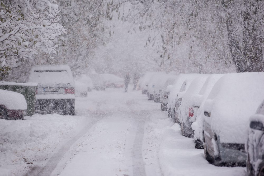 Stay A Step Ahead Of Winter Storms Drs Disaster