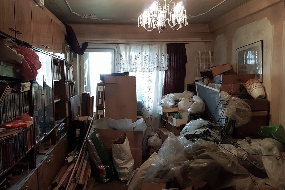 Hoarding Cleanup Residential Commercial Property DRS Disaster Restoration Services of Portland, Middletown, New Britain, New Haven, Norwich, CT, Springfield, Chicopee, Worcester, Framingham, MA, and Providence, Warwick, Taunton, and Fall River, RI