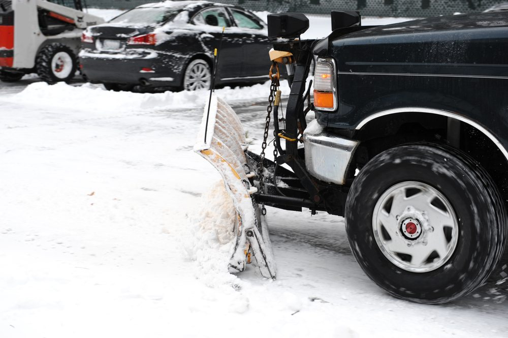 snow removal tips for commercial property owners DRS Disaster Restoration Services of Portland, Middletown, New Britain, New Haven, Norwich, CT, Springfield, Chicopee, Worcester, Framingham, MA, and Providence, Warwick, Taunton, and Fall River, RI