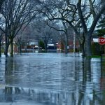 Stop Spring Flooding from Bringing about a Sewage Backup