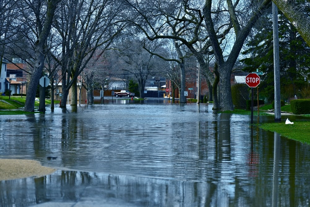 tips to prevent spring flooding from causing sewer damage | DRS Disaster Restoration Services of Portland, Middletown, New Britain, New Haven, Norwich, CT, Springfield, Chicopee, Worcester, Framingham, MA, and Providence, Warwick, Taunton, and Fall River, RI