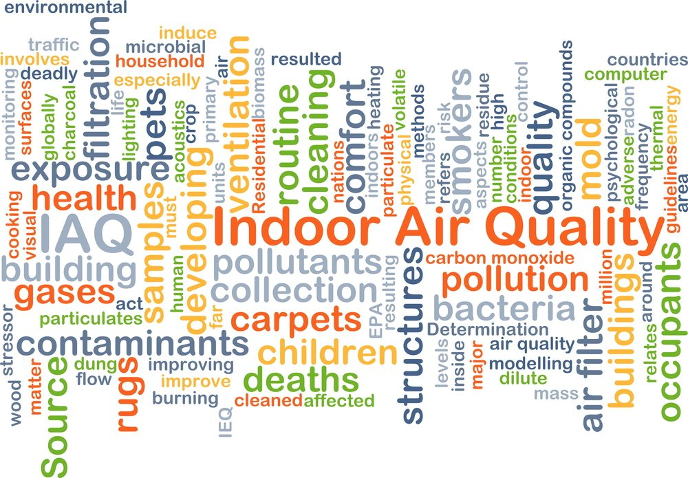 poor indoor air quality may cause or lead to indoor air pollution | DRS Disaster Restoration Services of Portland, Middletown, New Britain, New Haven, Norwich, CT, Springfield, Chicopee, Worcester, Framingham, MA, and Providence, Warwick, Taunton, and Fall River, RI