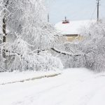 Beware of Winter Flooding Caused by the Ice, Snow, and Rain Mix