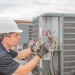 conduct seasonal HVAC maintenance on commercial buildings |DRS Disaster Restoration Services of Portland, Middletown, New Britain, New Haven, Norwich, CT, Springfield, Chicopee, Worcester, Framingham, MA, and Providence, Warwick, Taunton, and Fall River, RI