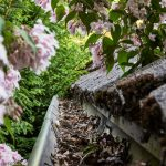 home safety tips: clean gutters and check sump pump is working before going on vacation | DRS Disaster Restoration Services of Portland, Middletown, New Britain, New Haven, Norwich, CT, Springfield, Chicopee, Worcester, Framingham, MA, and Providence, Warwick, Taunton, and Fall River, RI