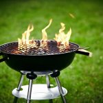 Fire Safety: Don't Get Burned by Your Barbecue